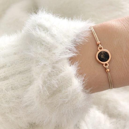 Armband Polaris Cabochon