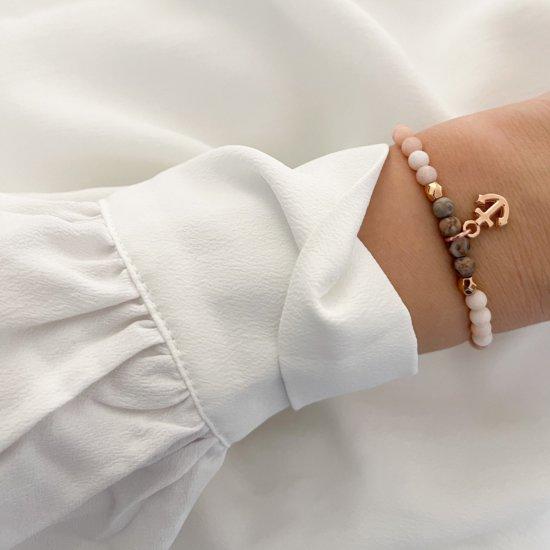 Armband Little Anchor
