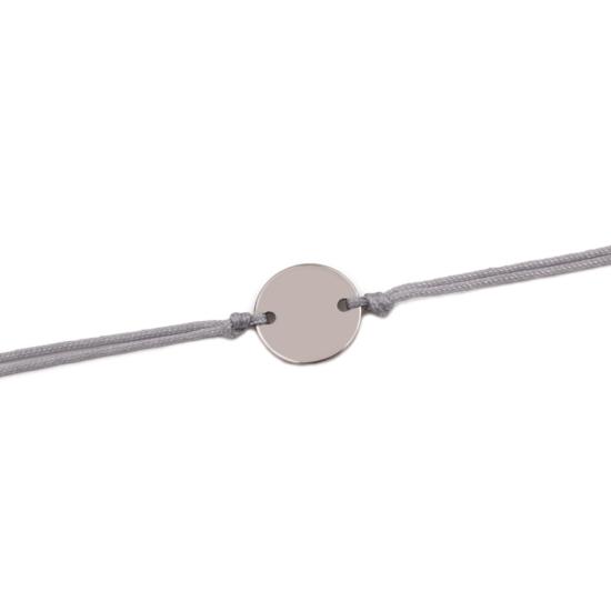 Gravur Armband 925 Silber