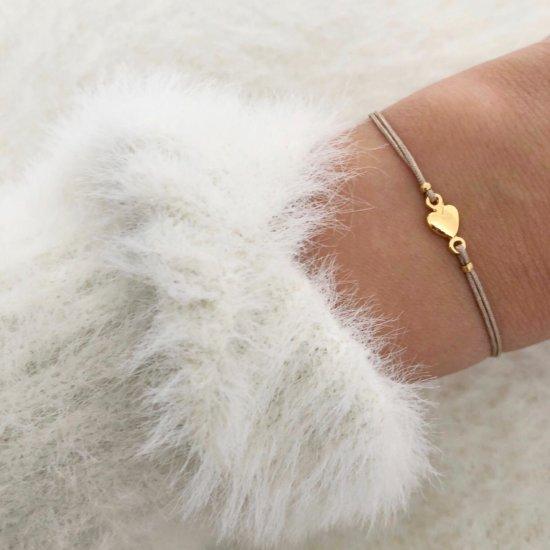Armband Hearty Gold