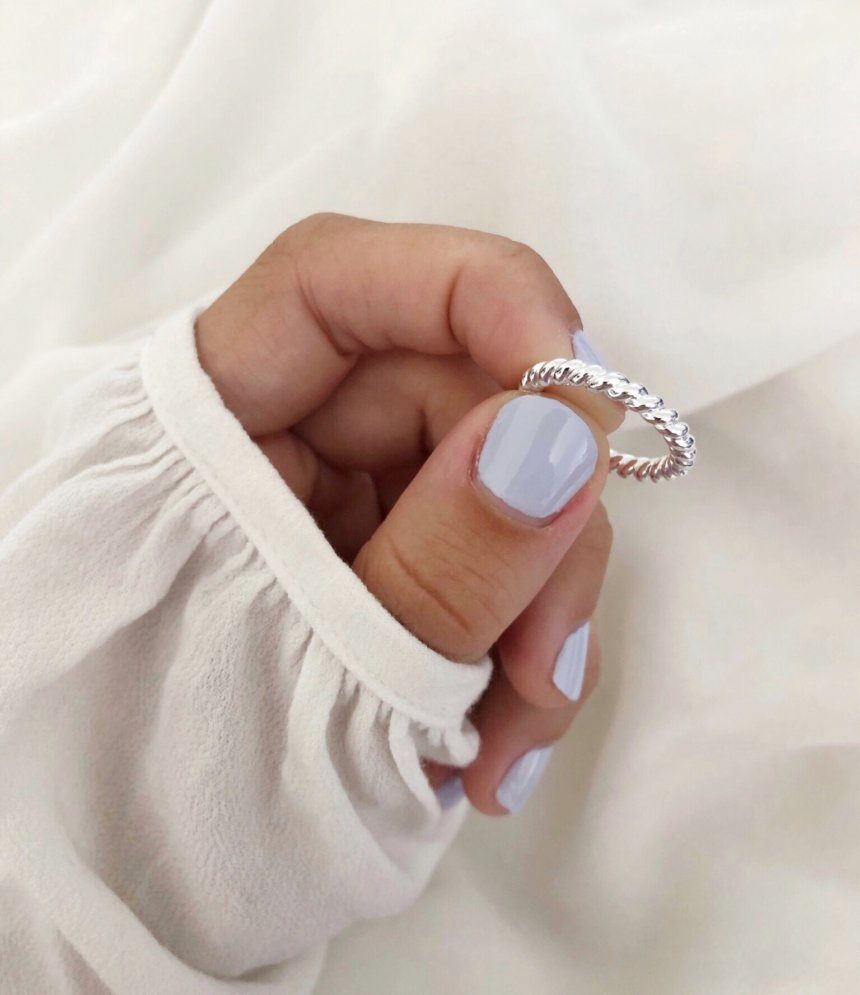 Ring Special 925 Silber