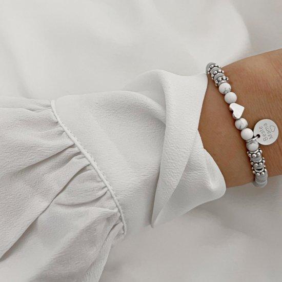 Armband Beste Mama Silber